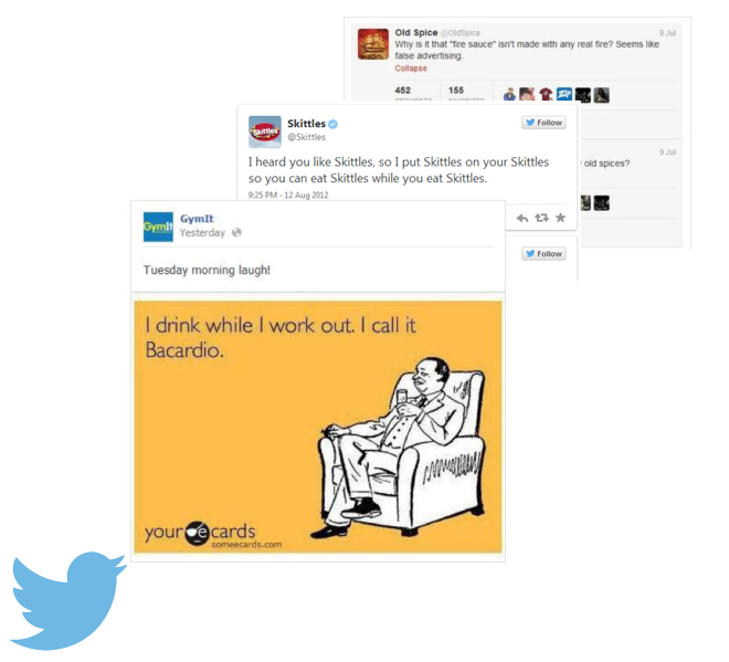 Social media posts that made us laugh