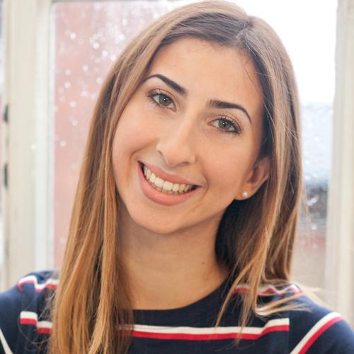 Lauren Carbran