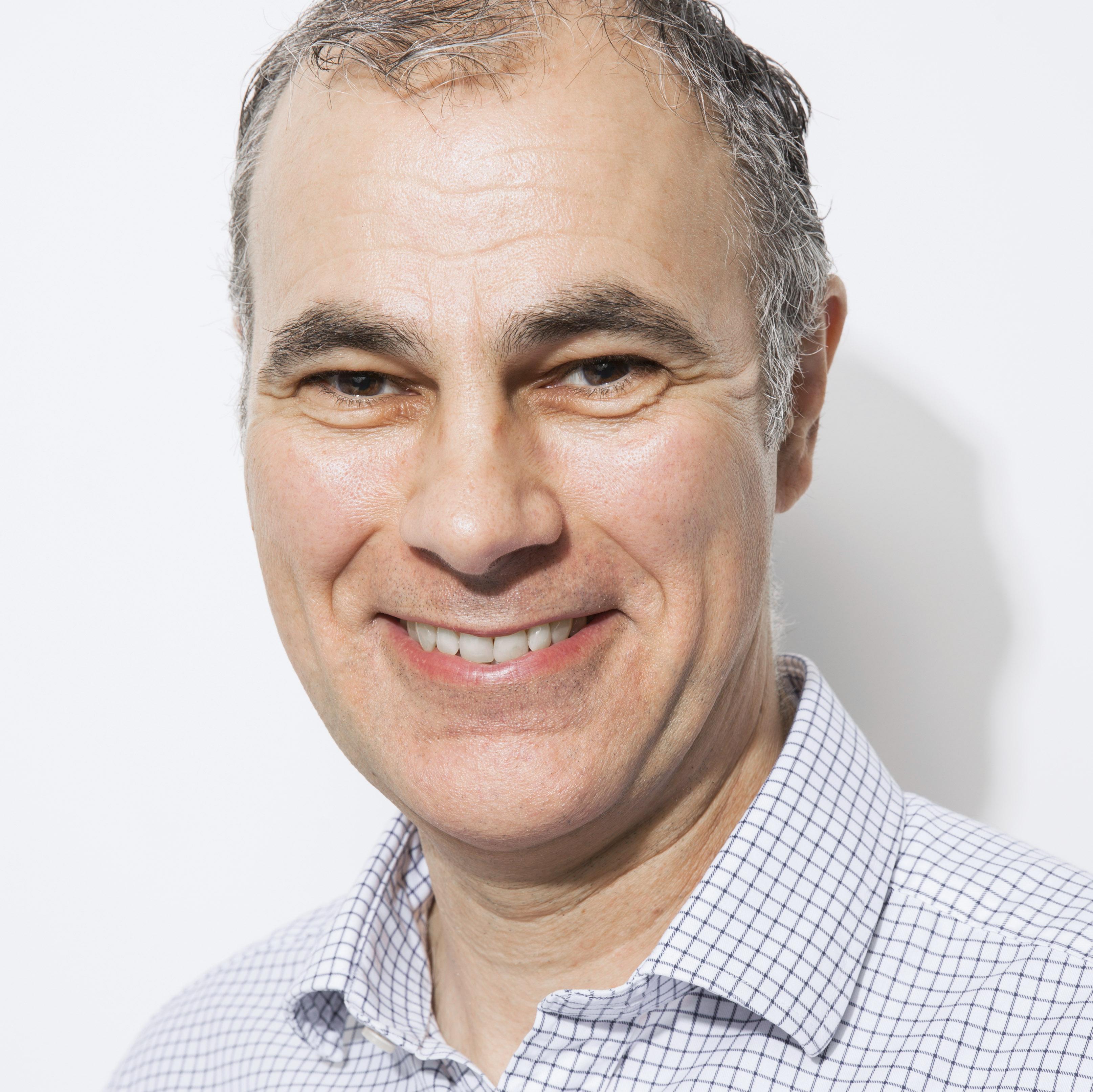 Nigel Mackay