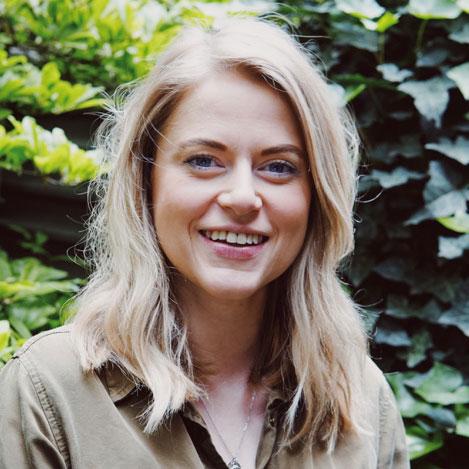 Hannah Kettle